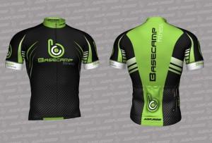 BCF Bike Jersey
